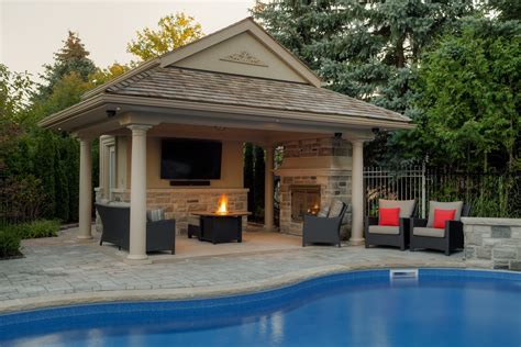 pool cabana ideas pool cabana designs best home design ideas