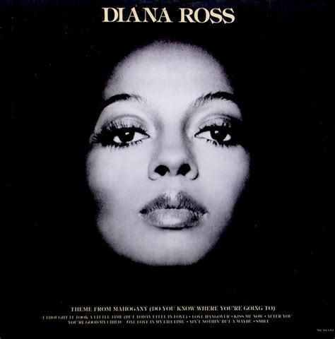 Cd Diana Ross The Greatest 2cd diana ross diana ross vinyl lp album at discogs