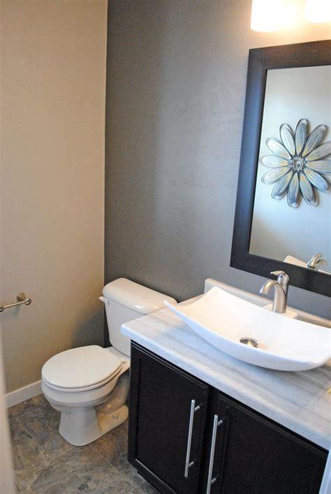 modern half bathroom design 17 best images about formal half bathroom on pinterest