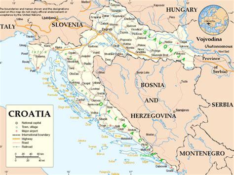 wann kommt kroatien in die eu kroatien in der eu die erweiterung lebt