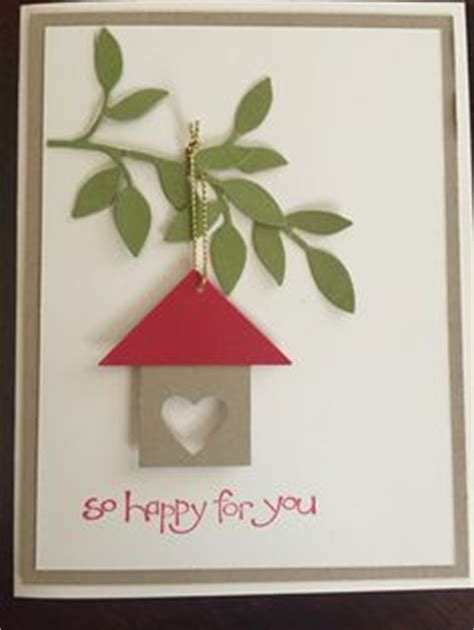 how do you make a card house 1000 ideas about new home cards on