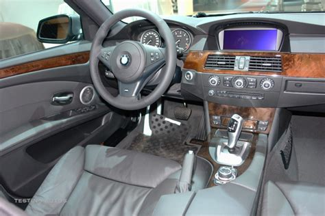 download car manuals 2007 bmw 530 interior lighting bmw 530 interior image 3