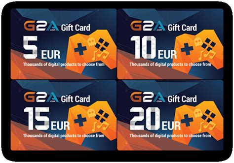 G2a Gift Card - jual g2a gift card 20 game voucher game itemku