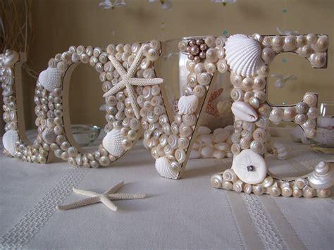 nautical beach weddings seashell wedding sign onewedcom