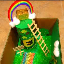 leprechaun trap for my daughter s school project crafts