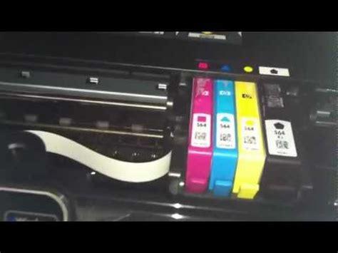resetting hp officejet pro 8500 hp photosmart 5510 won t print black ink