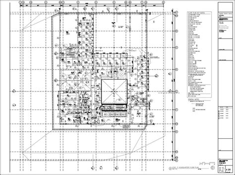 seattle public library floor plans seattle central library 도면 oma lmn 네이버 블로그