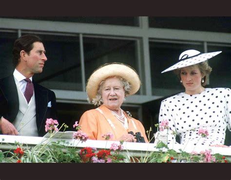 prince charles princess diana diana s crash caused fallout between charles and the queen