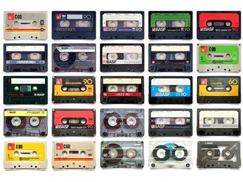 cassette audio vergini sta per tornare la musicassetta sembra proprio di s 236