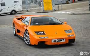 Lamborghini Diablo Lamborghini Diablo Vt 6 0 19 September 2016 Autogespot