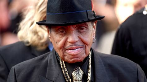 prayers joe jackson rushed to the hospital after being