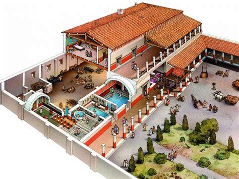 ancient villa floor plan ancient houses ancient villa houses layout