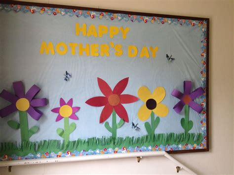 mothers day ideas for church