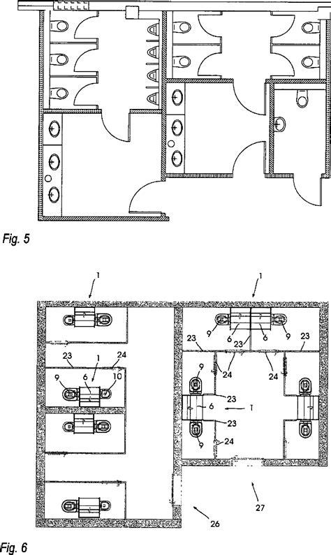 bidet wc abstand patent de102009041870b4 sanit 228 rmodul sanitary module