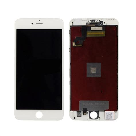 Lcd Iphone 6s Ibox white iphone 6s plus 5 5 quot lcd touch screen digitizer replacement parts assembly grade r