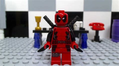 imagenes de wolverine lego lego deadpool s villain school youtube
