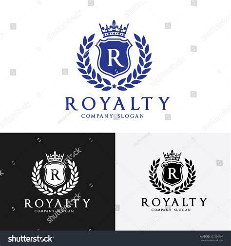 fashion logo template royalty logo luxury brand logoreal estate stock vector