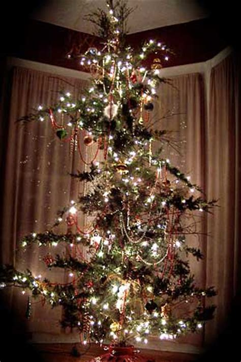 cheap christmas tree