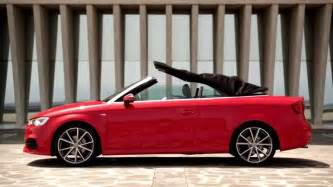 Audi A3 Cabriolet Price by Audi A3 Cabriolet Price In India Review Mileage Videos