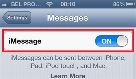 Can Android Use Imessage by Imessages For Android Up For Unofficially Via
