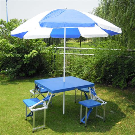 cars table and chairs with umbrella popular portable chair umbrella buy cheap portable chair