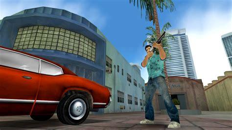 Auto Spiele Runterladen by Grand Theft Auto Vice City Spiele Pc Herunterladen