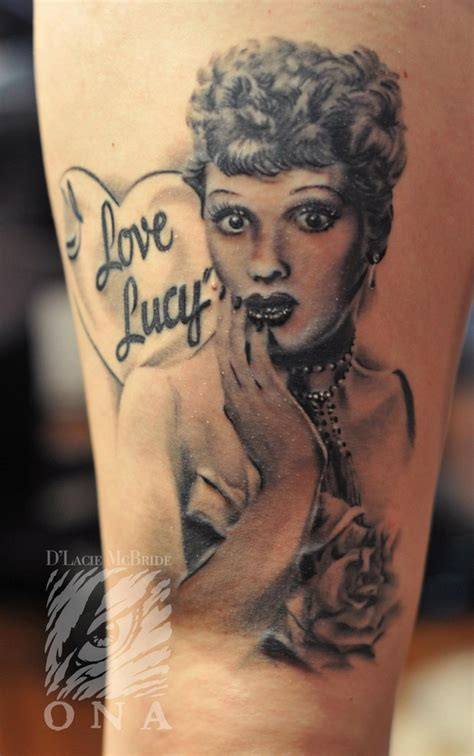 lucille ball tattoo 112 best images about tattoos on wolves wolf