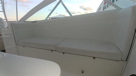 contender boats 40 express 2011 used contender 40 express cruiser boat for sale