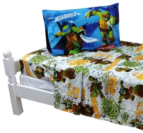 mutant turtles sheets tmnt turtle power