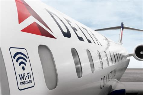 these two airlines offer free wi fi on board you ll pay