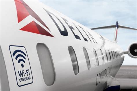 delta airlines wifi delta 100 avi 245 es com wi fi de alta velocidade