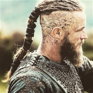 ragnar lothbrok head tattoo meaning blackhairstylecuts com viking symbols symbols tattoos and vikings on pinterest