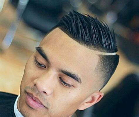 come over fade haircut right combover haircuts pinterest combover