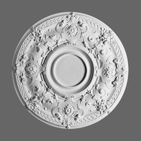 Edwardian Ceiling Roses by Edwardian Ceiling Roses Wm Boyle Interiors