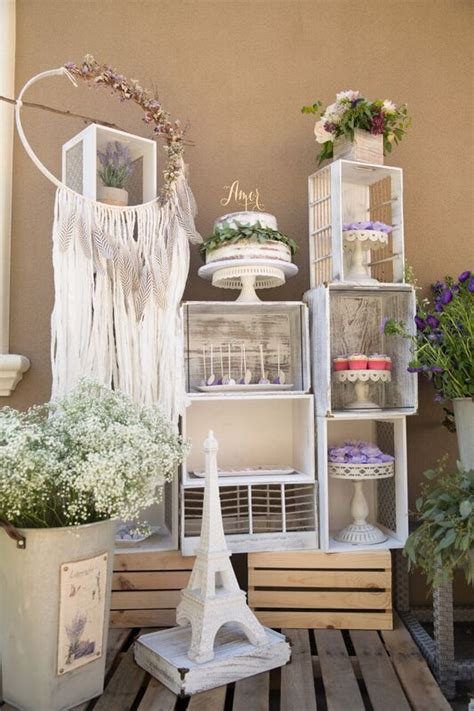 french country bridal shower bridal shower ideas themes