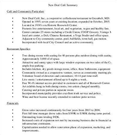 Coffee Shop Business Plan 11 Free Word Pdf Documents Download Free Premium Templates Coffee Shop Business Plan Template Pdf