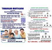 Sekilas Informasi Tentang 3i Networks PT AJ Central Asia Raya