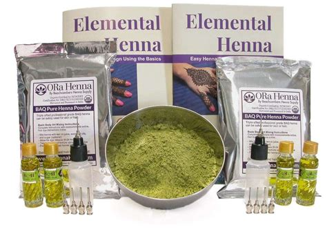 henna tattoo kits australia powder henna kit for fund raising events and festivals
