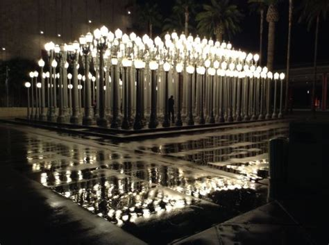 Lacma Lights by Lacma Lights Pictify Your Social Network
