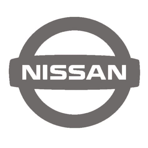 nissan logo transparent background nissan transparent png png mart