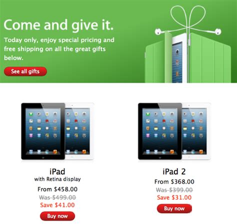 apple s 2012 black friday sale now live in canada iphone in canada