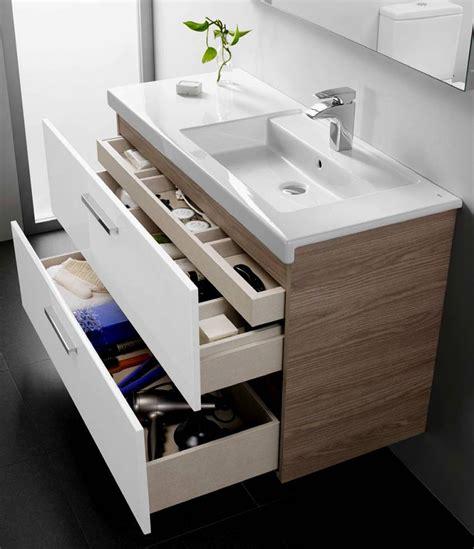 Roca Bathroom Vanity Units Roca Prisma Vanity Unit 900mm Uk Bathrooms