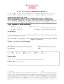 Authorization Letter Credit Card Payment fill any pdf free forms for authorization page 1