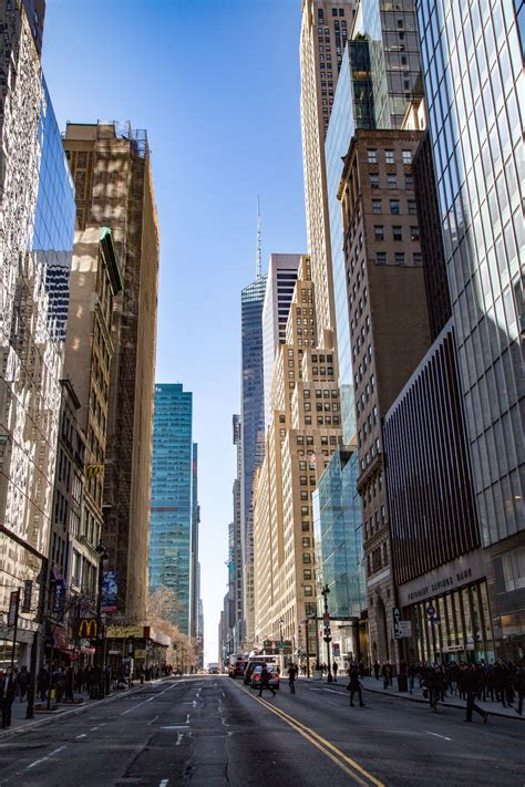 the new image new york photography free stock photo