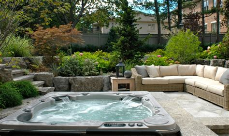 jacuzzi backyard 5 key benefits of having a spa pool in your backyard