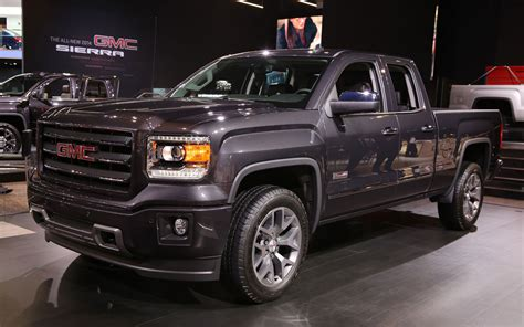 2014 gmc z71 4x4 top auto magazine