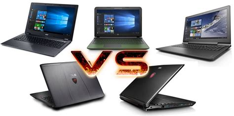 Hp Asus Zu gaming notebook หม ดต อหม ด asus hp lenovo acer msi