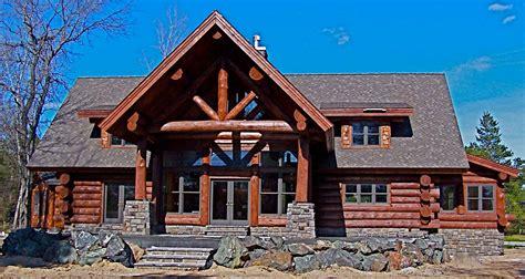 log hybrid photos timberwolf handcrafted log homes timber wolf handcrafted log homes northern michigan
