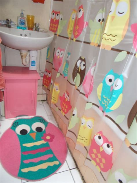 owl bathroom decorations my owl theme bathroom owl bathroom pinterest