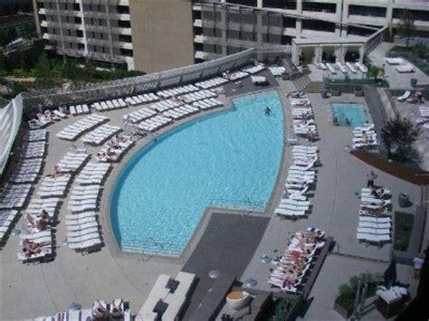 Private Dining Rooms Las Vegas by Vdara Pool